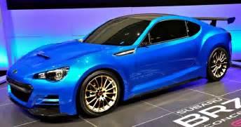 Subaru Cars 2015 2016 Subaru Brz Release Date Engine Specs Changes