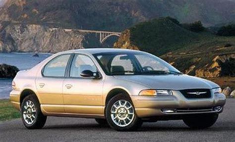 2001 chrysler cirrus 2001 chrysler cirrus car picture chrysler car pictures