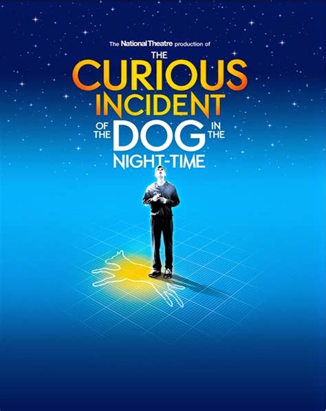 The Curious Incident Of The In The Nighttime Essay by The Curious Incident Of The In The Time Nyc Broadway Play Atypical Familia