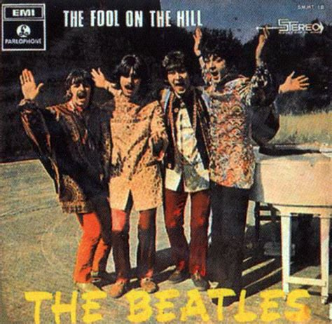 On The by Sieger On Songs The Fool On The Hill 187 Milwaukee