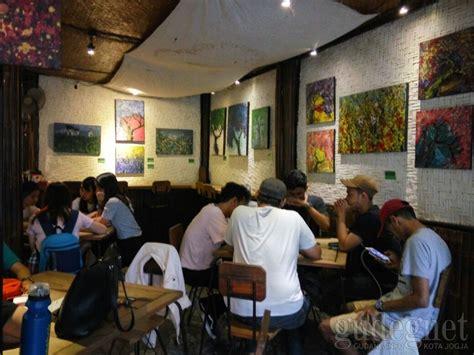 Coffee Maker Di Jogja sellie coffee jogja yogya gudegnet