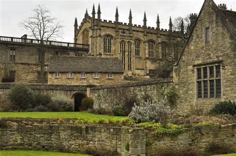 Of Oxford by Oxford Englishrne