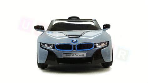 3 Kinder Neues Auto by Kinderauto Bmw I8 Concept Elektroauto Kinderfahrzeug