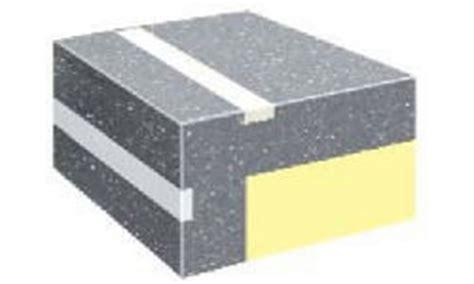 corian inlay corian solid surface kitchen worktops edge detail glasgow
