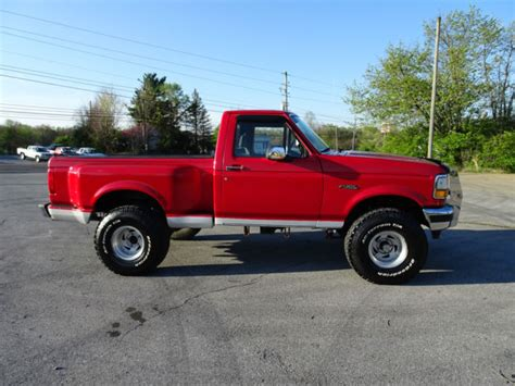 automobile air conditioning service 1992 ford f150 transmission control 1992 ford f 150 custom reg cab flareside 4wd only 126k 5 8 automatic must see