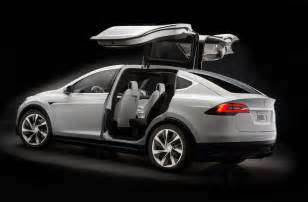 Tesla X Electric Car Price Tesla Model X Continues To Fight Losing Battle Against Delays