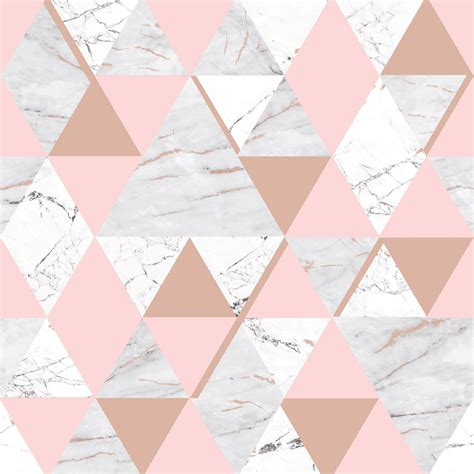 house of onyx house of alice onyx marble metallic wallpaper soft pink rose gold house of alice