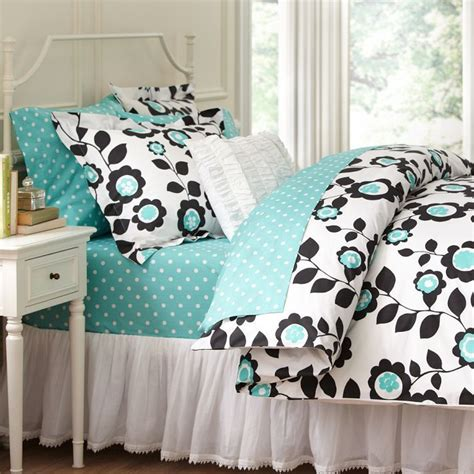teal black and white bedroom teal black white guest bedroom floral pink teal