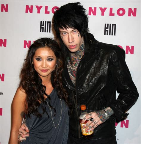 song on a hill traces of black and blue books dlisted trace cyrus accuses brenda song of lying about