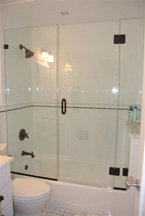 Frameless Shower Doors Leak Do Frameless Shower Doors Leak Amg Shower Doors Nj