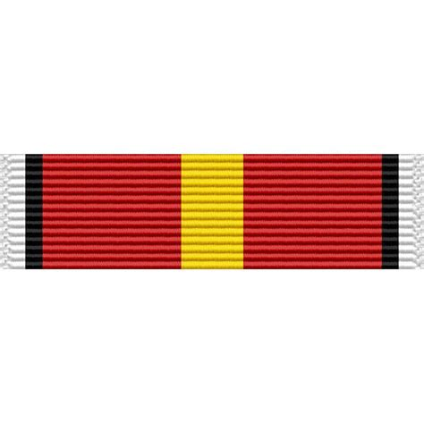 umd service maryland national guard emergency service ribbon acu army
