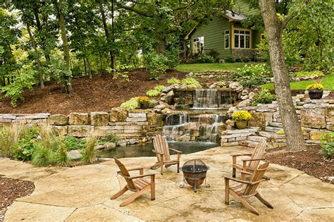 backyard fish pond ideas inspiring backyard pond ideas corner