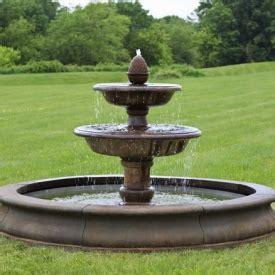 Fountains For Home Decor Outdoor Fountains Backyard Garden Amp Waterfall Fountains