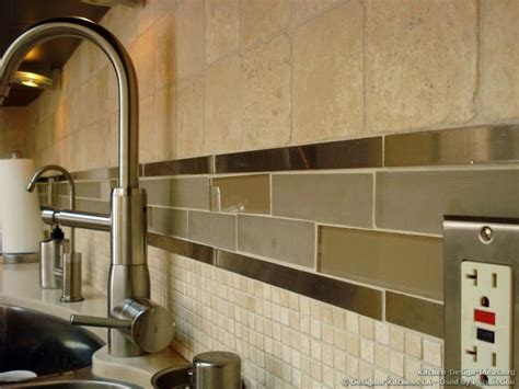 kitchen backsplash material options a complete summary of kitchen backsplash ideas materials