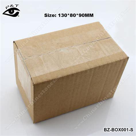 box layers 150pcs lot 130x80x90mm small size corrugated cardboard box
