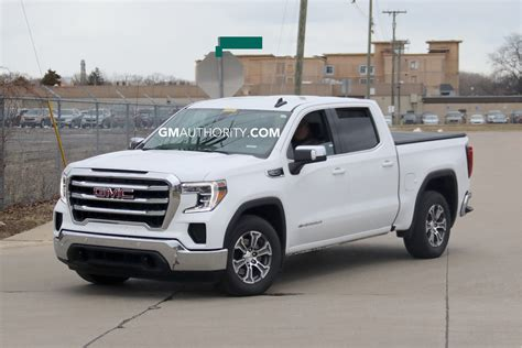 2019 gmc 1500 specs 2019 gmc info pictures specs wiki gm authority