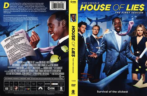 How Many Seasons Of House Of Lies by House Of Lies Season 1 Tv Dvd Scanned Covers House Of