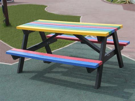 plastic picnic bench plastic picnic bench