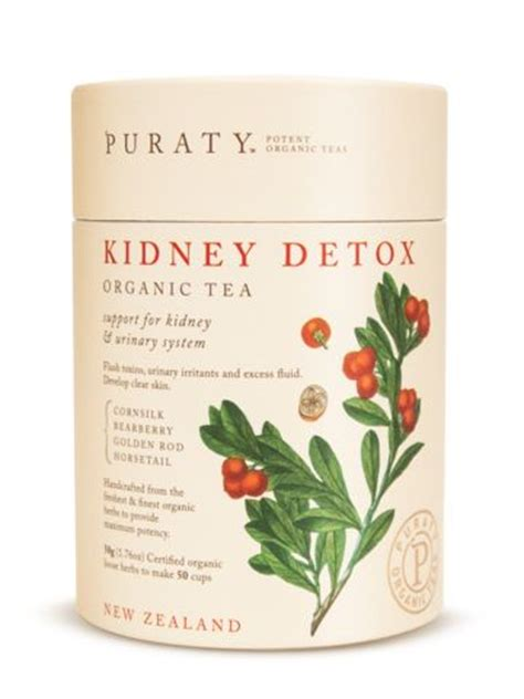 Best Tea For Kidney Detox kidney detox teas and detox on