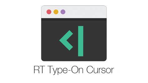 final cut pro zoom cursor rt type on cursor plugin ripple training
