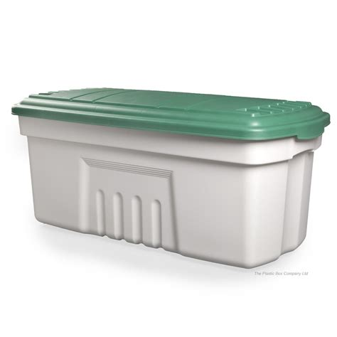 plastic bathroom storage containers buy extra large 189lt jumbo plastic storage with lid