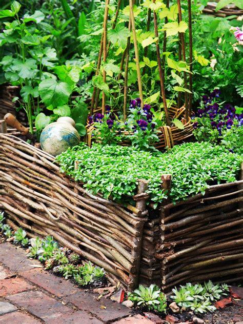 garden bed designs 16 raised garden bed ideas hgtv