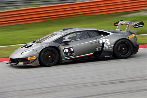 lamborghini race cars lamborghini hurac 225 n lp 620 2 super trofeo race car laps