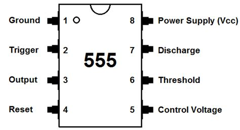 what does a 555 integrated circuit do how to build a delay before turn circuit with a 555 timer