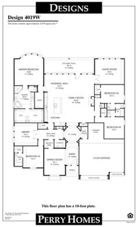 perry homes floor plans houston 1000 images about house plans on pinterest house plans