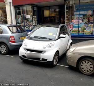 Used Cars Uk Smart I Smart Cars Especially When They Park So I Can T