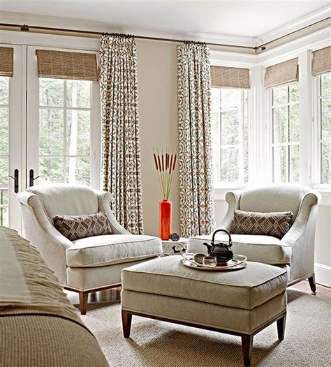 french bedroom curtains 90 best woven wood shades for the home images on pinterest