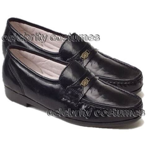 michael jackson loafers michael s trademark black loafers michael jackson photo