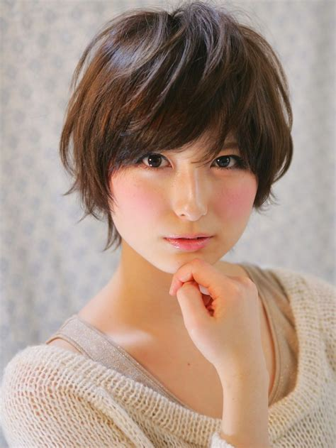 revenge asian woman short hair 99 best images about hair cuts i love on pinterest