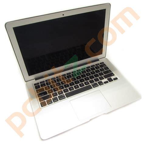 Macbook Air A1466 apple macbook air a1466 i5 1 8ghz 4gb 120gb ssd