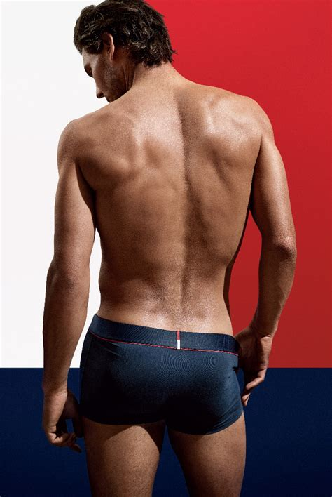 Comfort Brand Rafael Nadal For Tommy Hilfiger It All Comes Off