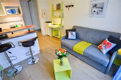 Flat Fish   Location studio meublé à Lyon Monplaisir