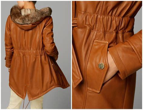 chaqueta cuero massimo dutti nueva colecci 243 n chaquetas de cuero en massimo dutti mujer