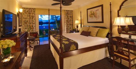 montego bay room sandals montego bay jamaica beachfront honeymoon walkout club level room wb jamaica