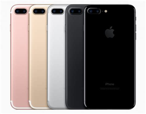 Baterai Iphone 7 Plus spesifikasi dan harga apple iphone 7 plus makin premium