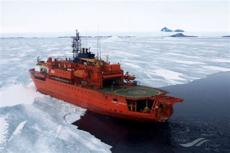 boat finder mmsi aurora australis research vessel details and current