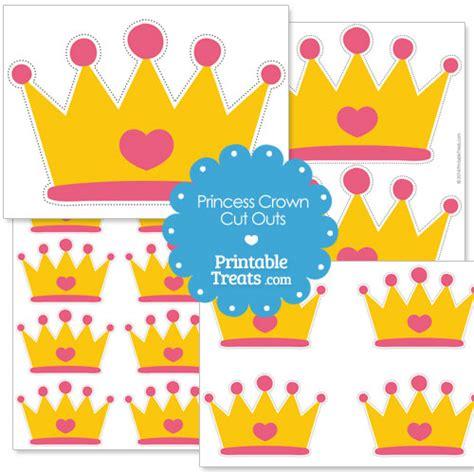 printable pin the crown on the princess image gallery crown printable