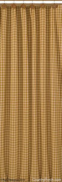 mustard shower curtain mustard sturbridge shower curtain