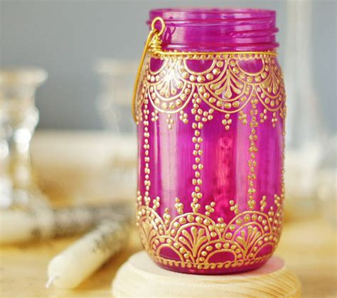 decorated jars ideas awesome hacks for jars wandeleur