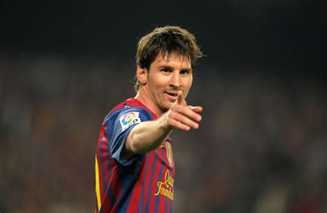 messi s messi s relatives deny that he is building a quot ball home