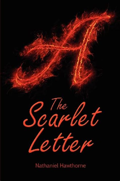 scarlet letter book report the scarlet letter by nathaniel hawthorne book