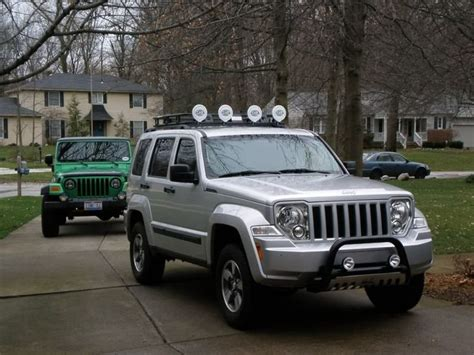 jeep liberty roof lights 390 best jeep liberty images on jeep jeeps