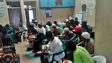 Detox Programs In Kenya by Free Food Program For Addicts Mombasa County News