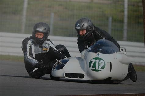 Motorrad Gespanne Rennen by Classic Racing Hexental