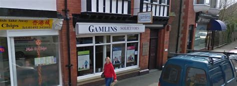 Solicitor S Office by Gamlins Rhos On Sea Solicitors Office Gamlins Solicitors