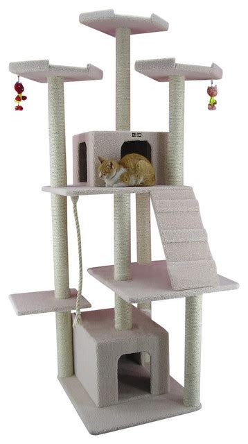 armarkat classic cat tree b8201 contemporary cat